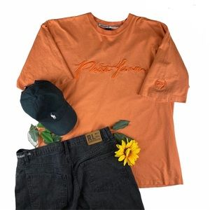 Phat Farm 90's VTG Shirt Big 2XL Def Jam Vendetta